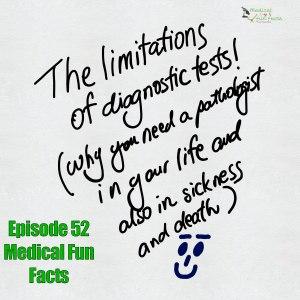 MFF Diagnostic Limitations Gary Lum