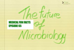 MFF The future of microbiology Gary Lum