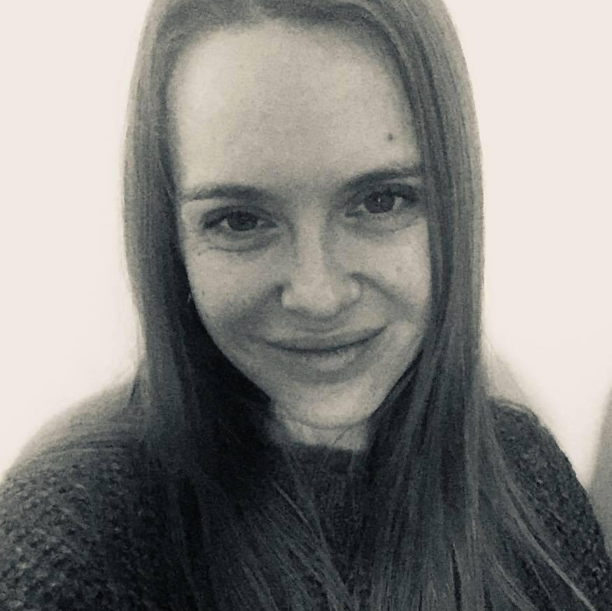 Katrina Bogus B.Sc, M.Sc