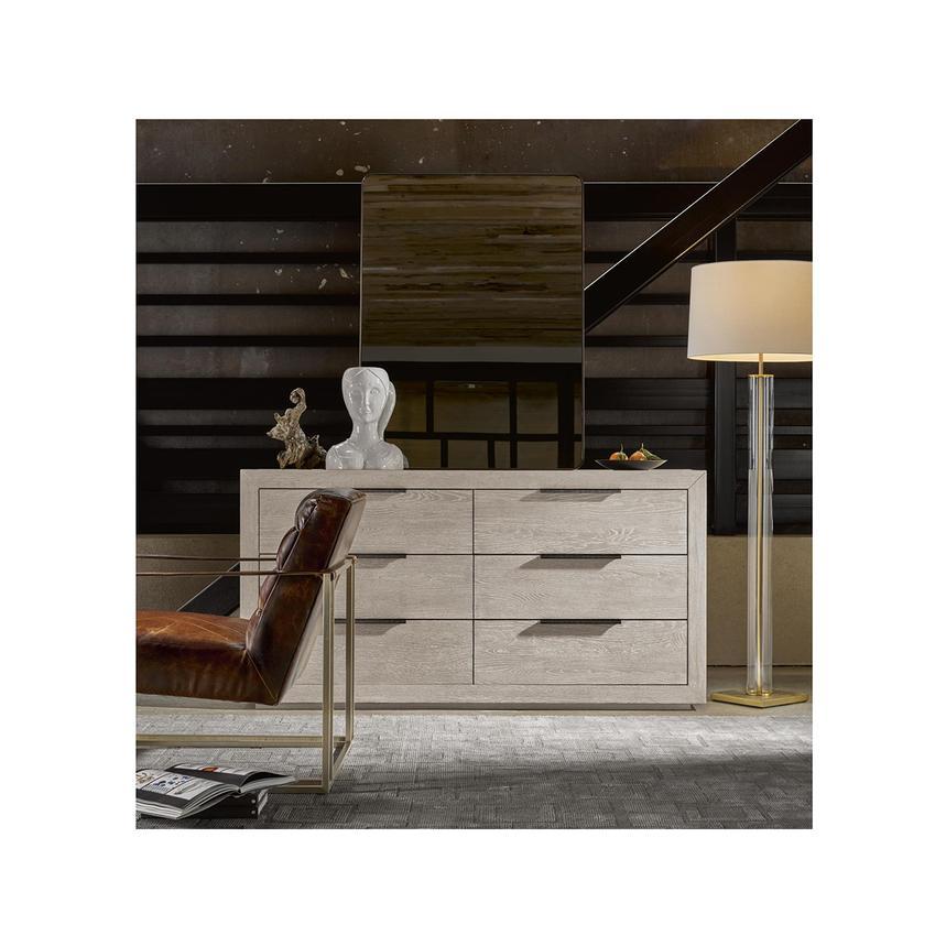 Modern Universe Dresser El Dorado Furniture