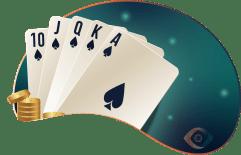 Научитесь играть в покер