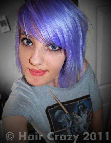 Buy Directions Lilac Directions Hair Dye
