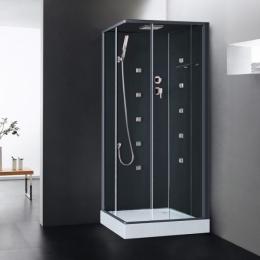 cabine de douche integrale multi