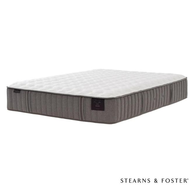 Oak Terrace Ii King Mattress By Stearns Foster Main Image 1 Of 5 Images