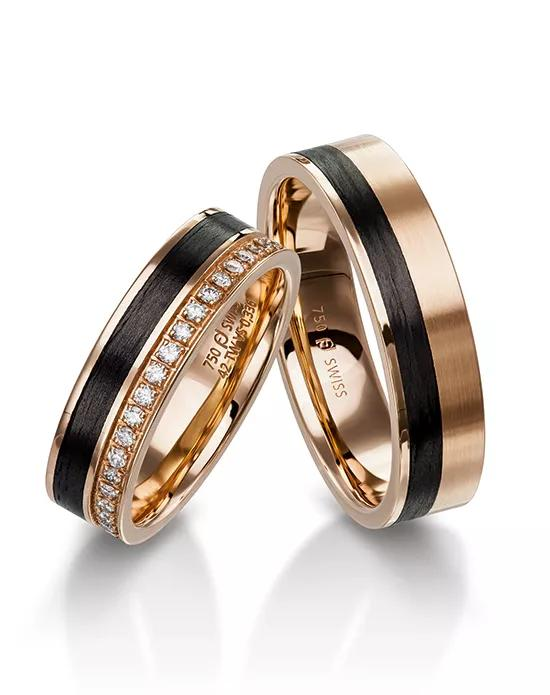 Furrer Jacot Wedding Bands Wedding Rings