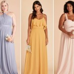 56 Affordable Bridesmaid Dresses That Don T Look Cheap
