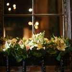 Diy Calla Lily And Stargazer Lily Bouquet