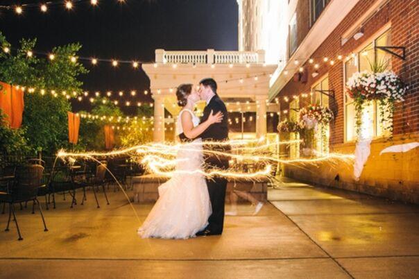 Imagine Your Wedding
