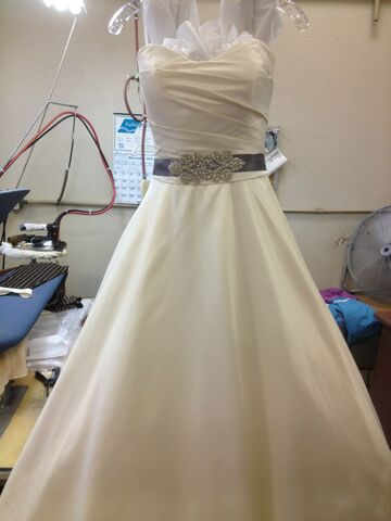 Top Search Weddings In Houston With Wedding Dress Cleaning