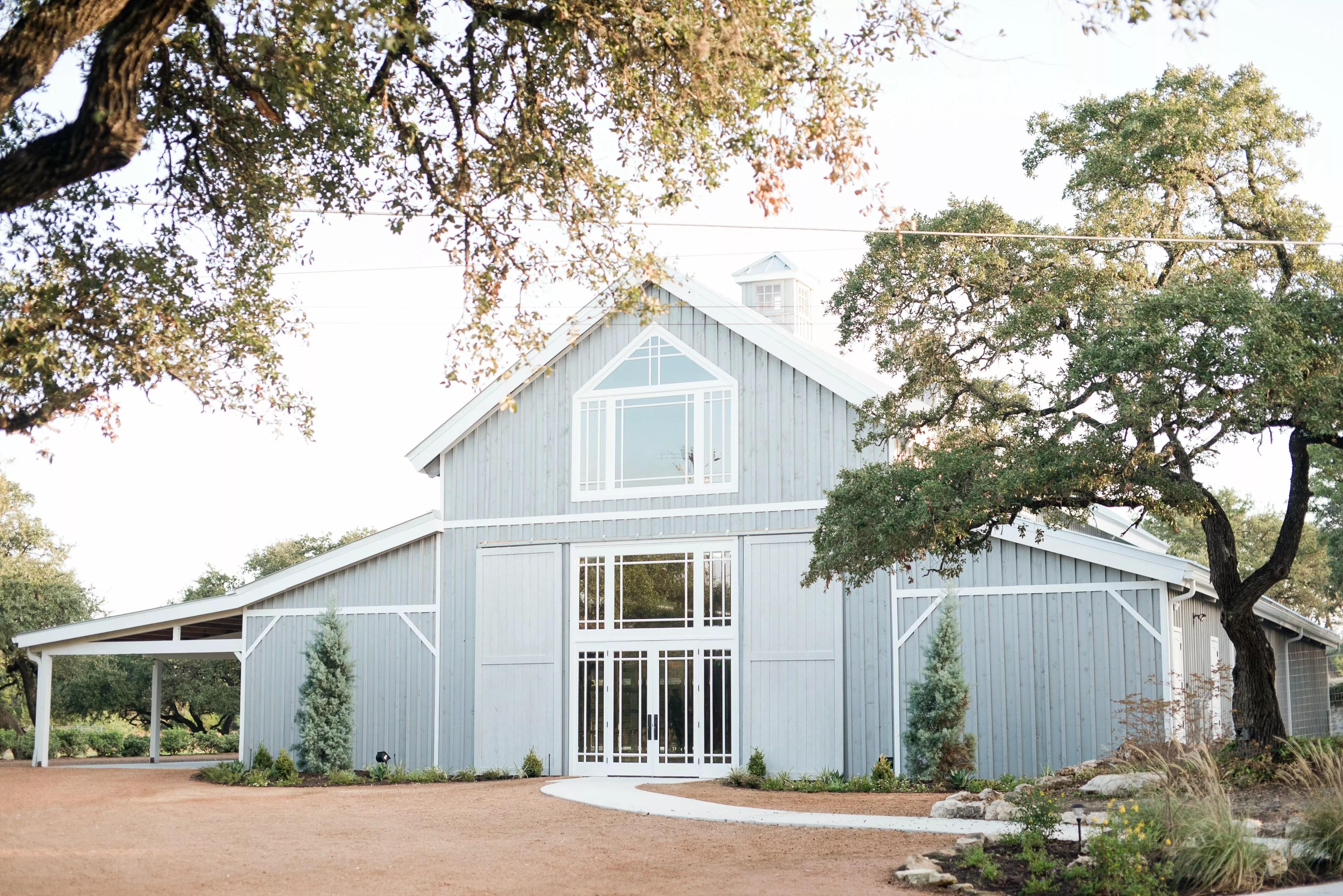 The Addison Grove Reception Venues Austin TX