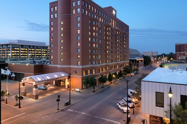 Inn At 835 Historic Hotel Catering Events