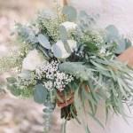 The Prettiest Greenery Bouquets We Ve Ever Seen