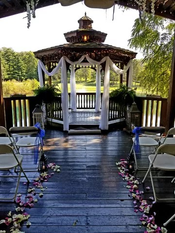 Cheers Chalet Reception Venues Lancaster Oh