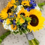 Sunflower Arrangements For Weddings Cheaper Than Retail Price Buy Clothing Accessories And Lifestyle Products For Women Men