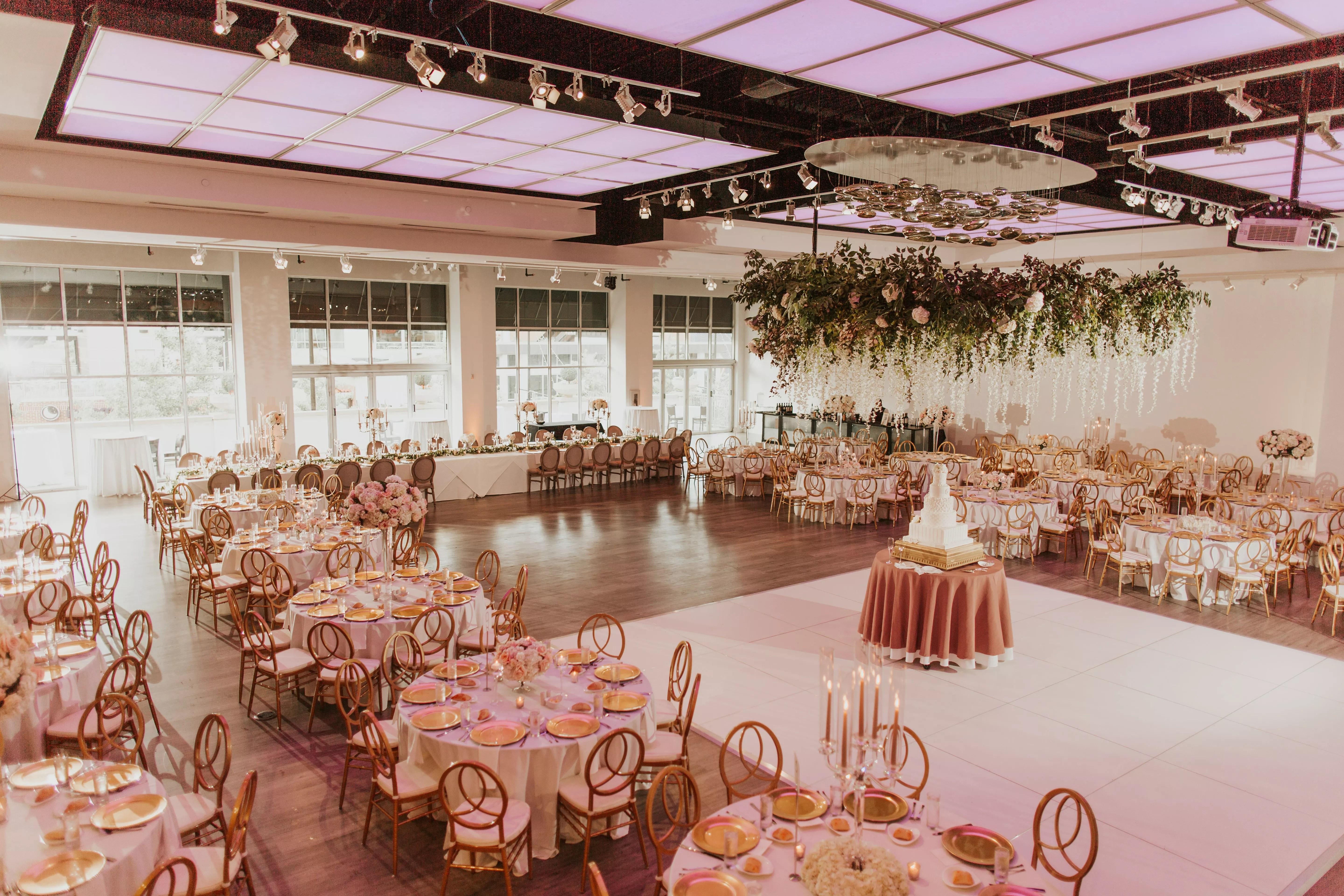 The Gallery Event Space Reception Venues The Knot