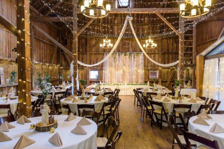 Hoosier Grove Barn Streamwood IL
