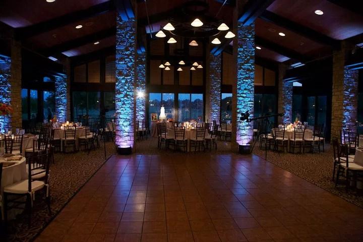Stonebridge Ranch Country Club Reception Venues Mckinney Tx