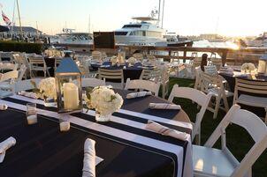 Wedding Reception Venues In Newport RI The Knot