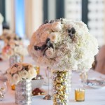 49 Winter Wedding Centerpieces That Celebrate The Season
