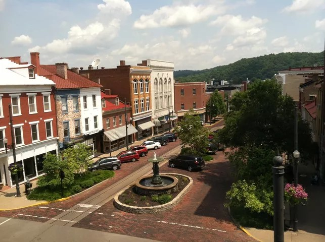 Fresh Market Lexington Ky