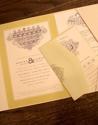 14 Best Cleveland Wedding Invitation Designers Expertise