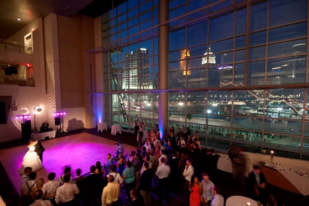 Paul Brown Stadium Reception Venues Cincinnati Oh