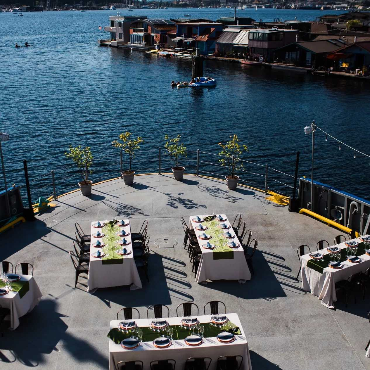 Rent Affordable Event Spaces Venues In Seattle Wa