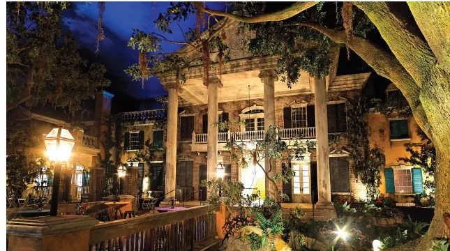 Grand Oaks Mansion Reception Venues New Orleans La