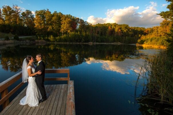 Home All Photographs Weddings Hoskins Wedding Heritage Hills Banquet Hall In London Ky