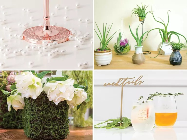 35 Affordable Wedding Decoration Ideas (That Don't Look Cheap
