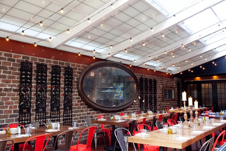 Cafe Ba Ba Reeba Chicago IL
