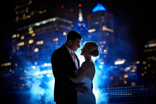 David Was Named The Top 10 Wedding Photographers In World By American Photo Magazine