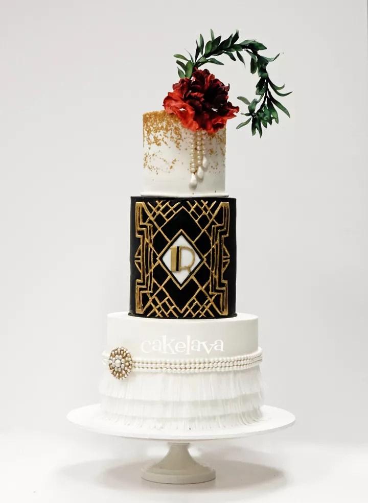 Cakelava Wedding Cakes Las Vegas NV
