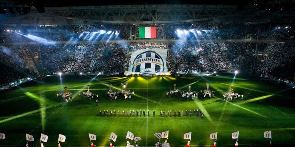 Juventus Agree Stadium Naming Rights Deal With Allianz