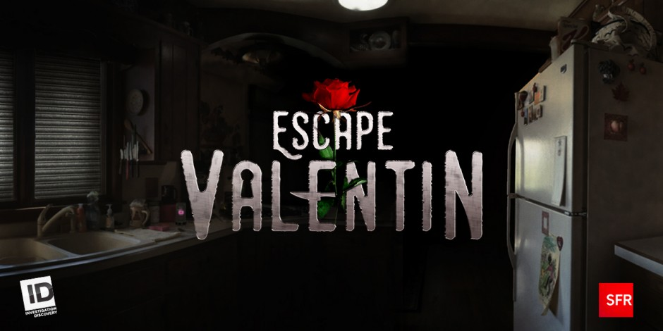 Escape Valentin The First Online Digital Escape Game By
