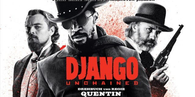Quentin Tarantino Faces Copyright Claim Of 100m For Django Unchained