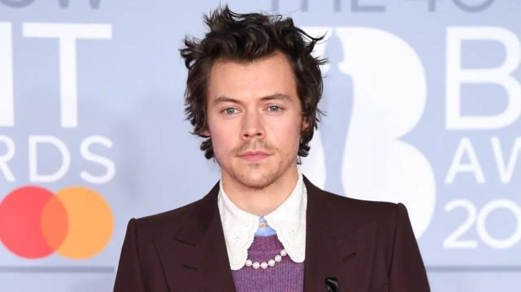 Harry Styles reciterà in un film della Marvel!