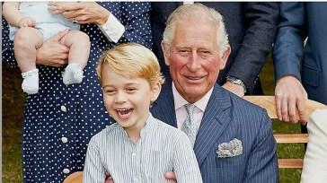 Carlo, il principe «green» che teme per il futuro di baby George