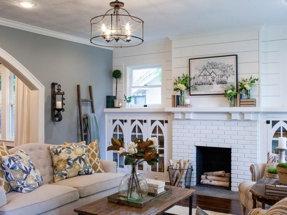 Adorn With Style Endorses FIXER UPPER On Pinterest