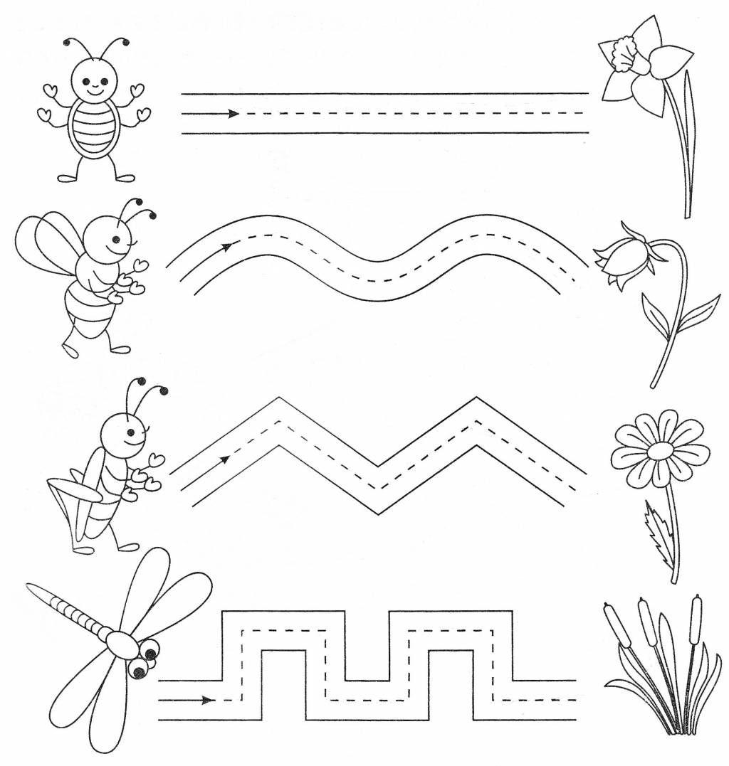 Pin By Marinda Du Toit On Preschool Activities
