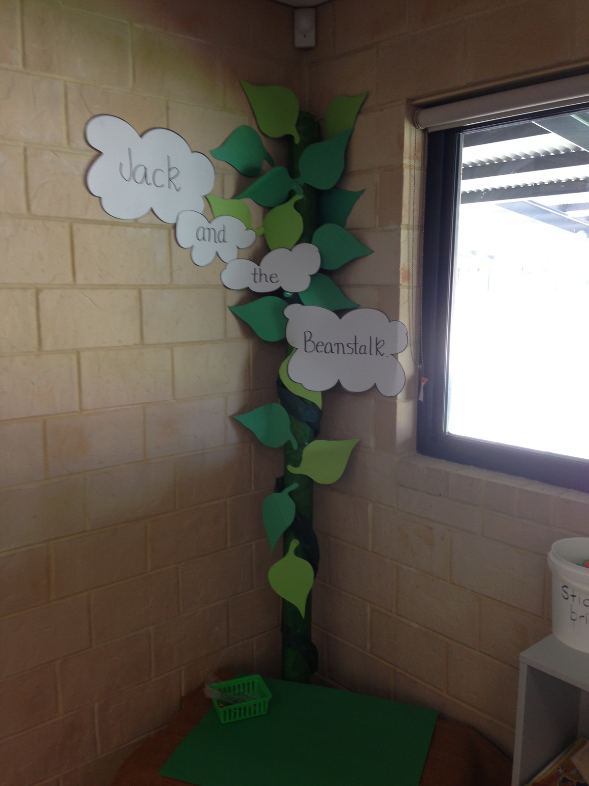 Images About Jack And The Beanstalk