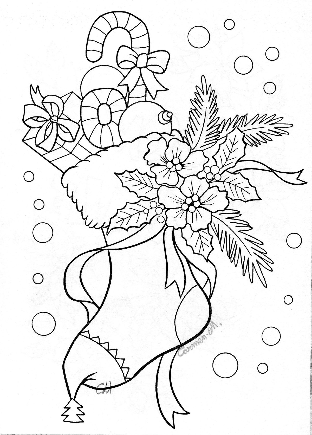 Ideas About Printable Colouring Pages On Pinterest