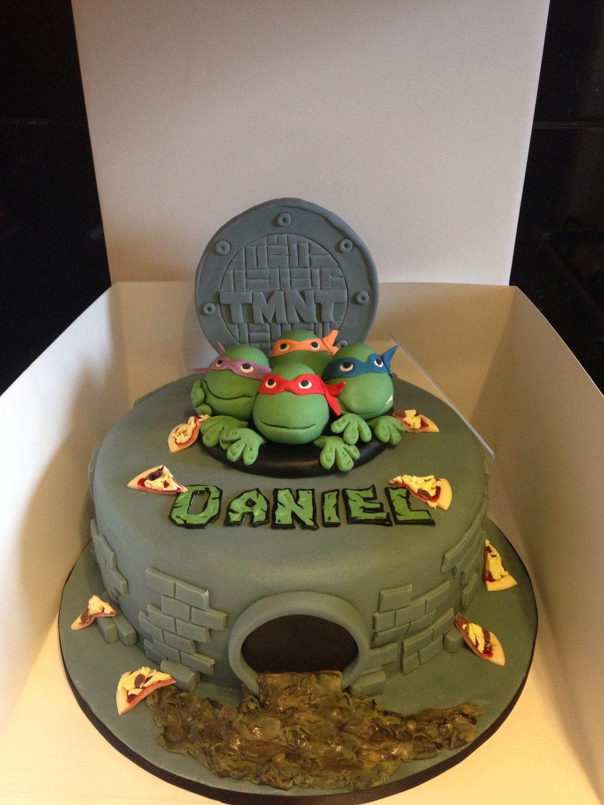 Ninja Turtles Teenage Mutant Ninja Turtles And Teenage