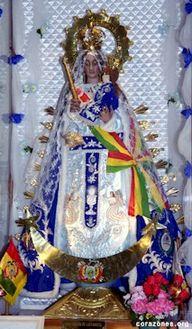 Nuestra Señora de Copacabana: Bolivia