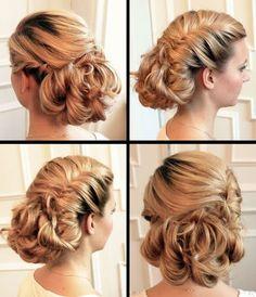 gorgeous wedding updos on pinterest wedding updo updos and wedding hairstyles