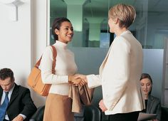 Deepen Your Networking Relationships