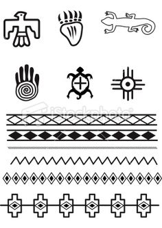 graphic about Native American Symbols and Meanings Printable identify Indigenous American Plans Coloring Internet pages. lore totally free coloring