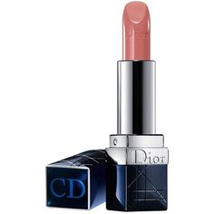 Rouge Dior Nude, Grege - Christian Dior - Polyvore
