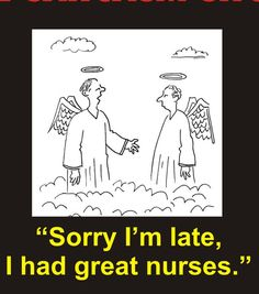 Or you have family members that can't let go yet. Happens all to often in the ICUs.
