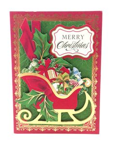 Holiday Card Kits On Pinterest Anna Griffin Card Making